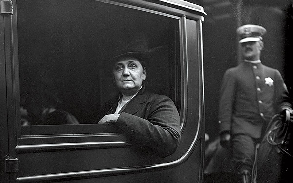 a biography of the life and times of jane addams Biographycom profiles the inspiring life of jane addams, peace activist,  advocate for immigrants  place of death: chicago, illinois  born on september  6, 1860, in cedarville, illinois, jane addams co-founded one of the first.