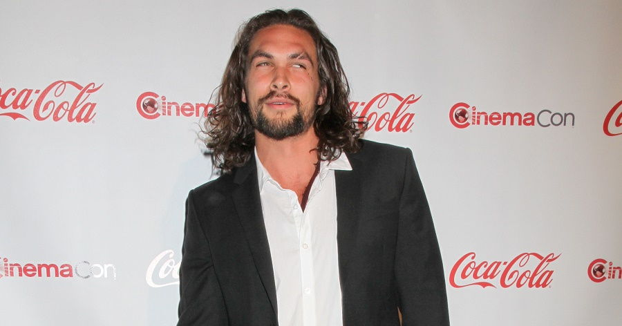 Jason Momoa Biography Facts Childhood Family Life