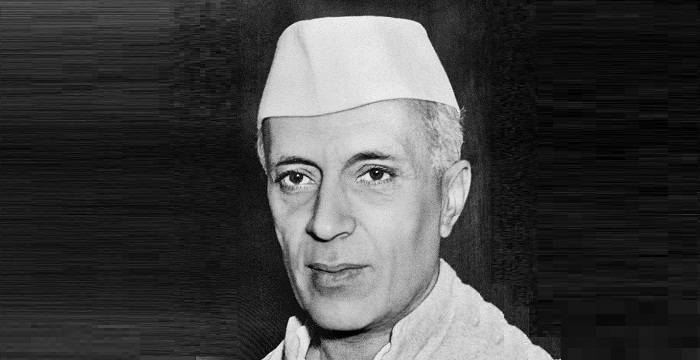 nehru write a letter to indira gandhi biography
