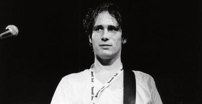 Jeff Buckley Biography - Facts, Childhood, Family Life