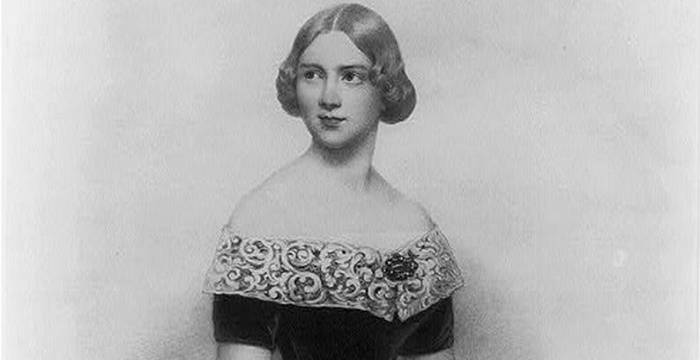 jenny lind biography facts childhood family life achievements of swedish singer. Black Bedroom Furniture Sets. Home Design Ideas