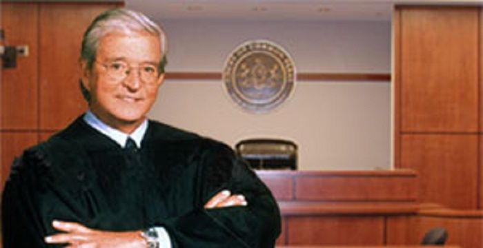 Jerry Sheindlin Bio Facts Family Life Of Judge