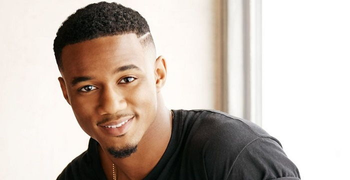 Jessie Usher when the game stands tall
