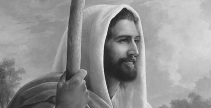 biography of jesus christ Famous christians a list of famous christians these christians are famous for a variety of reasons, but all share a common christian faith jesus christ (c 2bc.