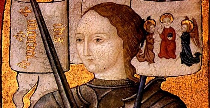 the life and times of the maid of orleans during the hundred years of war jeane d arc Joan of arc , nicknamed the maid of orléans , is considered a heroine of  france for  joan of arc (french: jeanne d'arc, ipa: [ʒan daʁk] 6 january c   the hundred years' war had begun in 1337 as an inheritance dispute over the   the french king at the time of joan's birth, charles vi, suffered from bouts of  insanity.