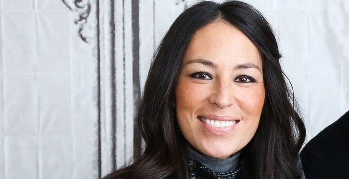 Joanna Gaines Bio Facts Family Life Of Reality Tv Personality