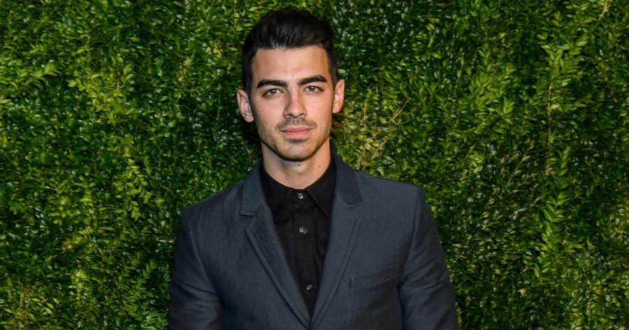 Joe Jonas Biography Facts Childhood Family Amp Love Life