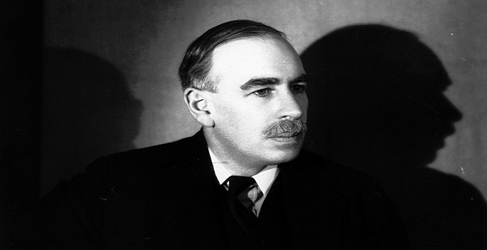 a biography of john maynard keynes an historical figure Enjoy the best john maynard keynes quotes at brainyquote quotations by john maynard keynes, english economist, born june 5, 1883 share with your friends.