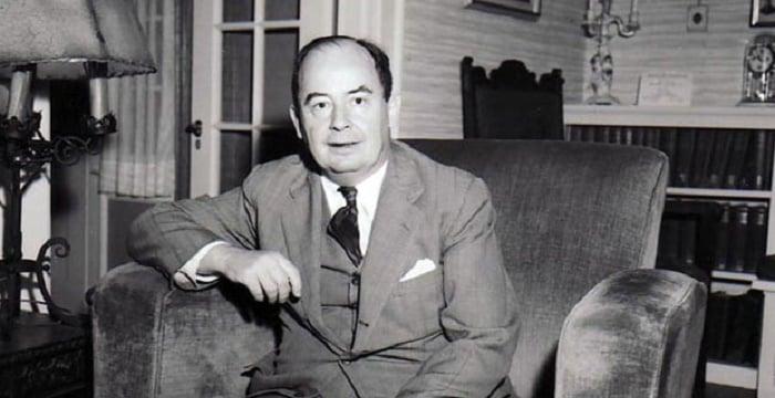 John von Neumann Biography - Facts, Childhood, Family Life ...   700 x 360 jpeg 46kB