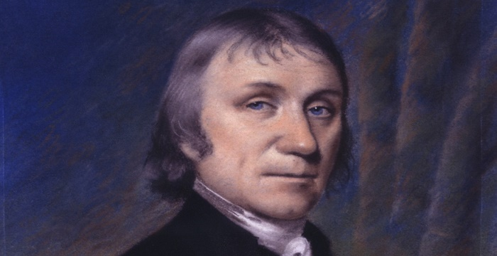 a biography of joseph priestly a chemist and natural philosopher Joseph priestley (1733–1804) was a british natural philosopher , dissenting clergyman , political theorist , theologian , and educator he is best known for his discovery, simultaneously.