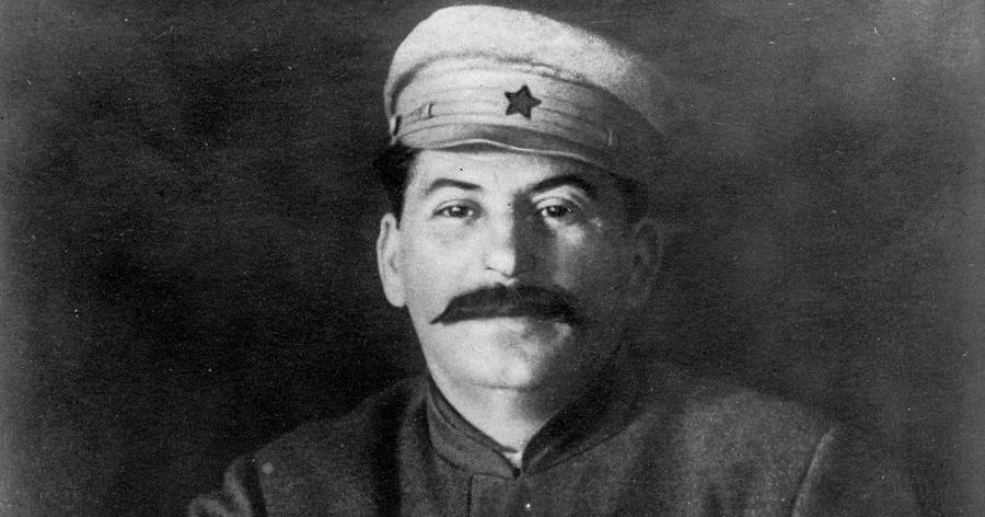 an analysis of the socialist soviet union in the revolution by joseph stalin Joseph stalin (first) the soviet union (short for union of soviet socialist republics or ussr) was a single-party marxist-leninist state great october socialist revolution:.