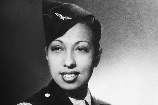 Josephine Baker Nude Photos 2