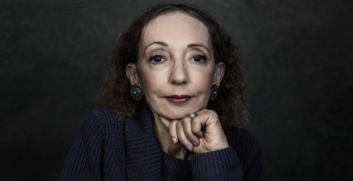Joyce Carol Oates Biography