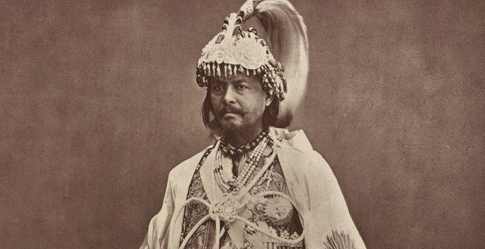 Image result for jangabahadur rana