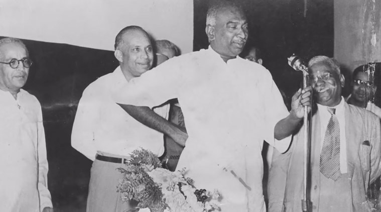 kamarajar life history Life history kamraj was born on july 15, 1903, in a family of traders at virudunagar his when he entered mainstream public life he felt handicapped and realized the importance of a good education.