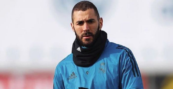 Karim Mostafa Benzema Biography - Facts, Childhood, Family ...