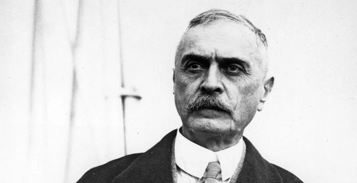 Who was Karl Landsteiner? Everything You Need to Know