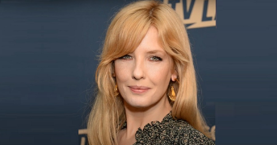 Kelly Reilly Biography...