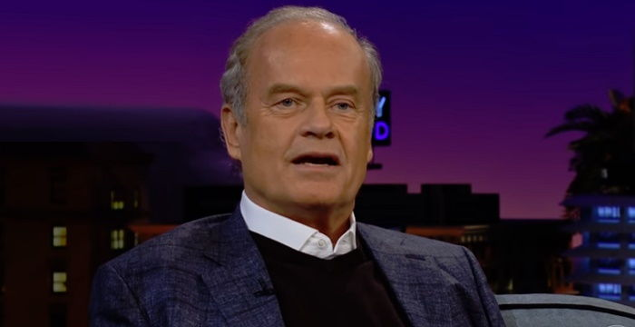 Kelsey Grammer Biography Facts Childhood Family