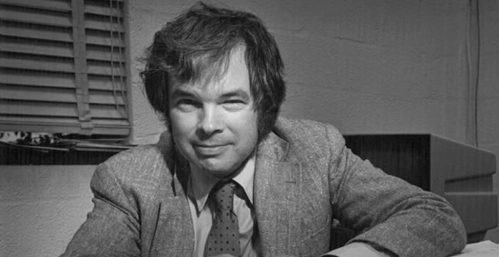 Kenneth G. Wilson Biography - Childhood, Life Achievements ...