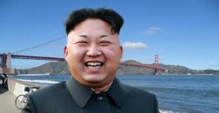 Kim Jong Un Biography Childhood Life Achievements