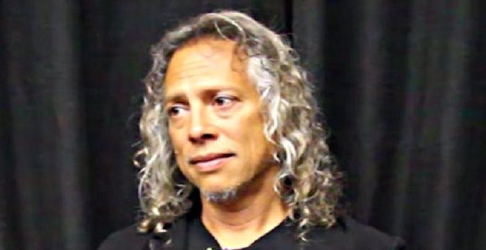Kirk Hammett Biography Childhood Life Achievements