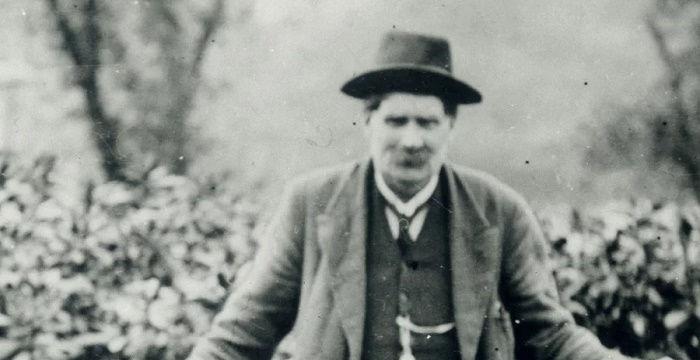 Kirkpatrick Macmillan Biography Childhood Life