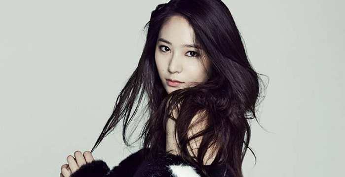 Krystal Jung Biography - Facts, Childhood, Family Life