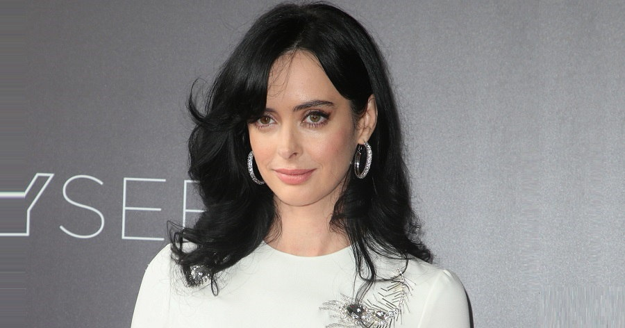 Krysten Ritter Biography Facts Childhood Family Life