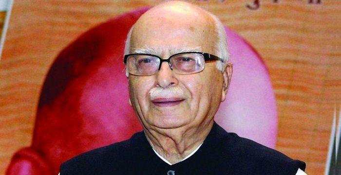 L K Advani Biography Childhood Life Achievements