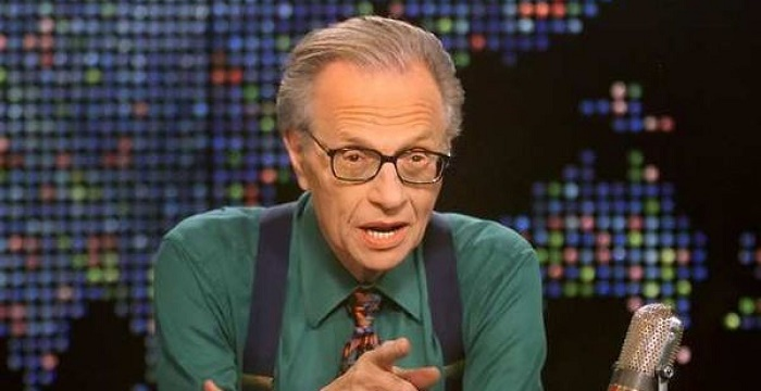 the life and career of larry king Welcome to the united states air force learn about great opportunities for enlisted airmen, officers and health care professionals.