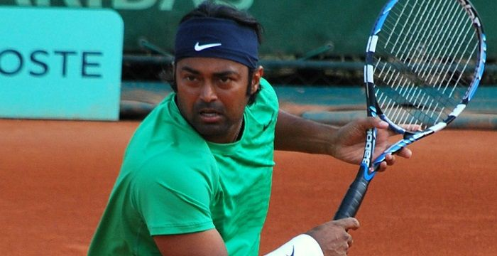 short essay on leander paes