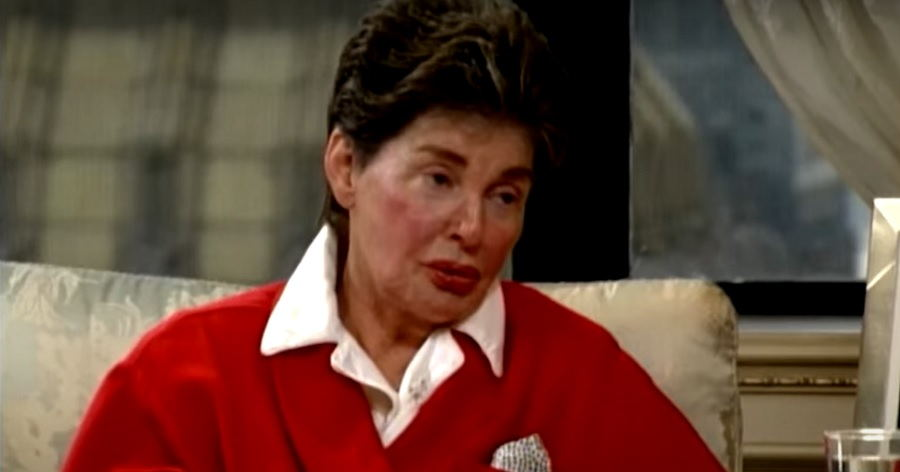 leona helmsley biography facts childhood family life