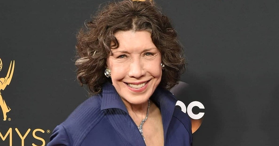 Lily Tomlin Biography Childhood Life Achievements