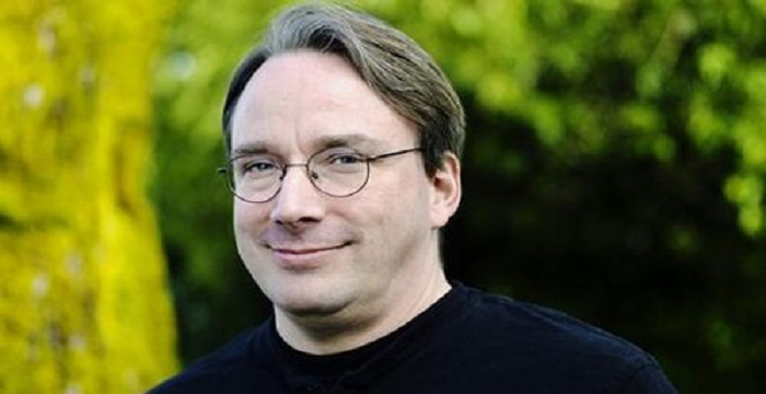 Famous torvalds quotes
