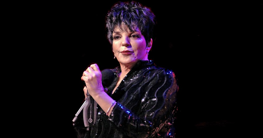 Liza Minnelli Biography - Childhood, Life Achievements