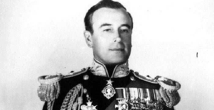 lord mountbatten - photo #7