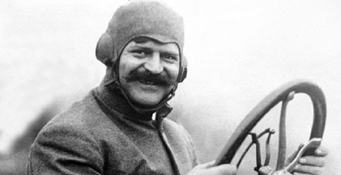 Louis Chevrolet Biography Childhood Life Achievements