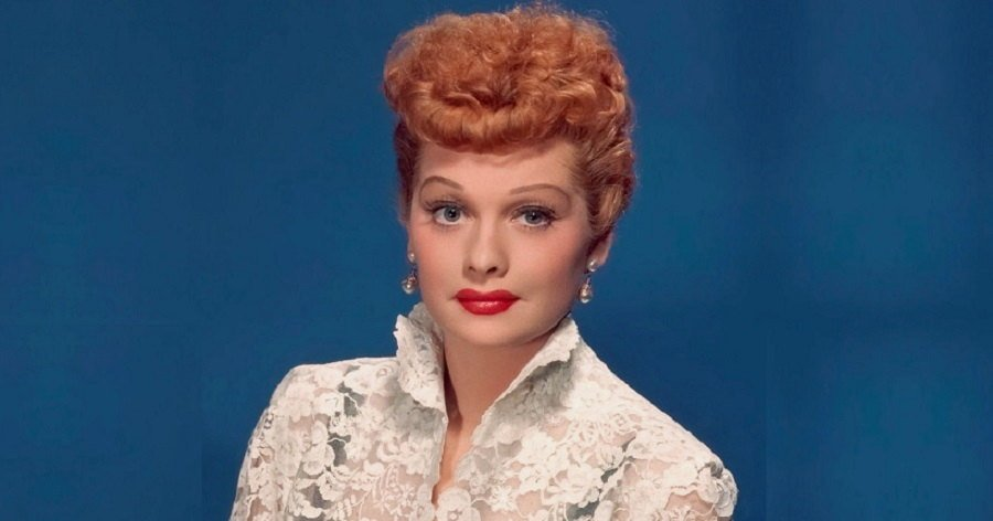 lucile ball a role model Lucille ball yank pin up: march 23, 1945 explore the daily history of world war ii, including historic battles, well known and obscure events that changed the world.