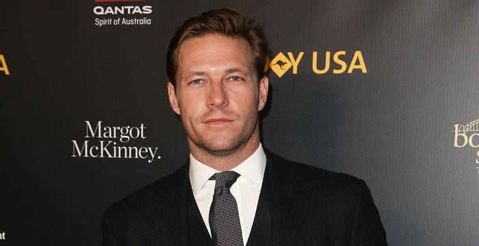 Luke Bracey Biography Facts Childhood Family Life Achievements