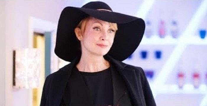 Lysette Anthony - Bio,...