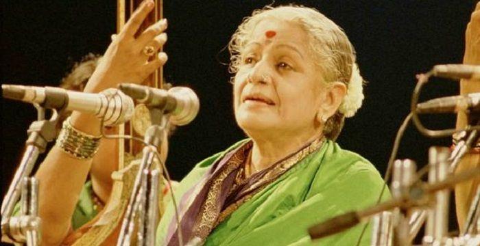 m  s  subbulakshmi biography