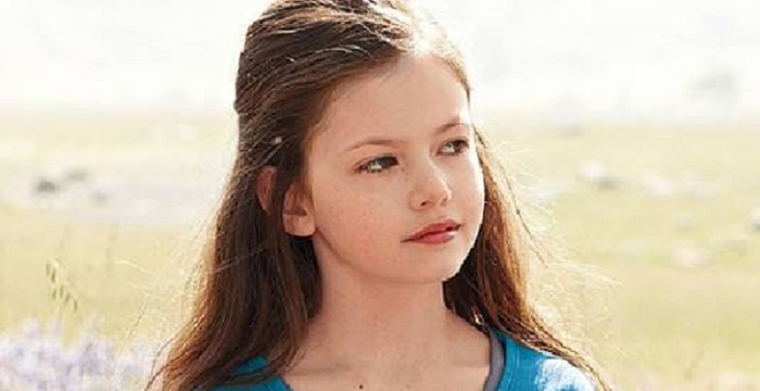 Mackenzie Christine Foy Bio Facts Amp Family Life Of