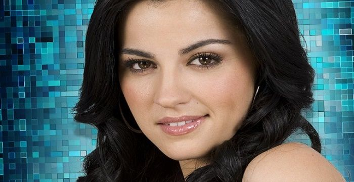 Maite Perroni Biography - Facts, Childhood, Family Life
