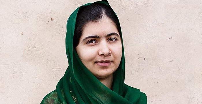 Malala Yousafzai Biography Childhood Life Achievements