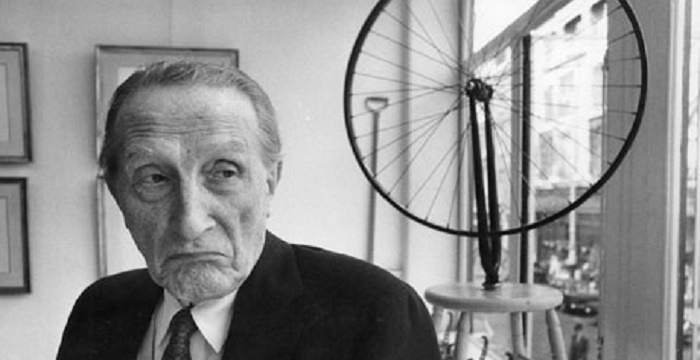 a biography of marcel duchamp a french artist Marcel marceau was the legendary mime,  he studied english in addition to his french and german,  - imdb mini biography by:.