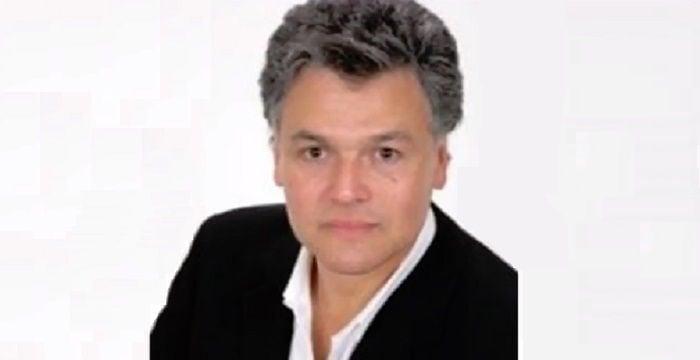 Marco Garibaldi Bio Facts Family Life Of Ex Partner Of