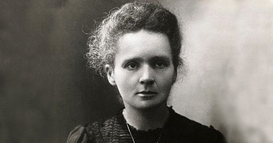 a biography of marie curie the famous scientist Marie curie might be the single most important female scientist in history [image courtesy of wikimedia] were she alive today, curie would be celebrating her 149th birthday.
