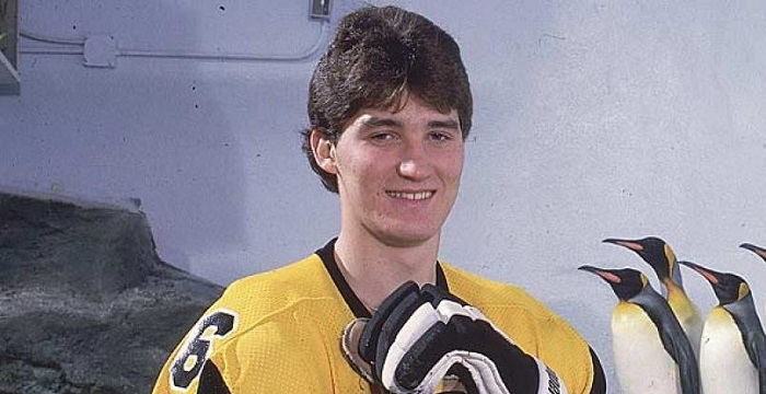 life of mario lemieux as a hockey player Claude lemieux's son also a fiery player when it comes to letting passion flow, brendan lemieux is his father's son.