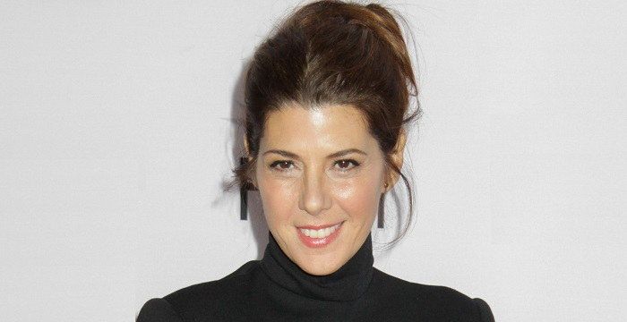 Marisa Tomei Biography...
